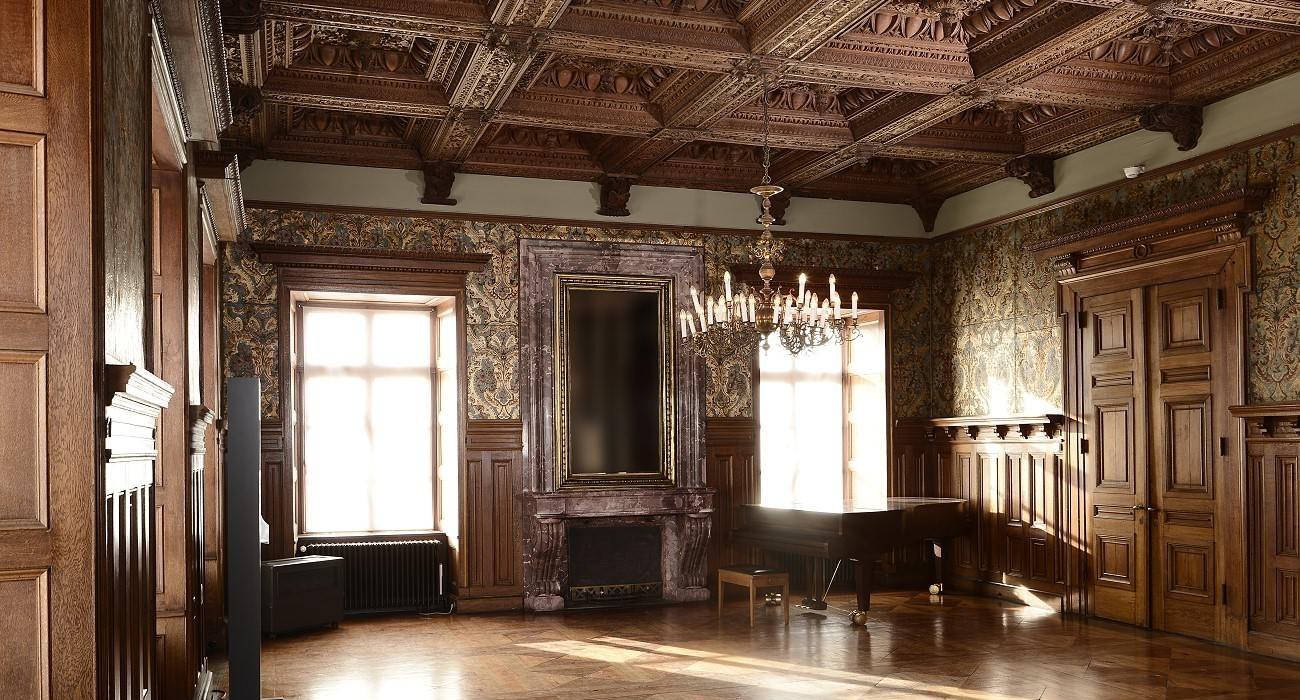 Audienzsaal Schloss Jever